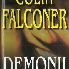 Colin Falconer - DEMONII