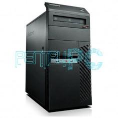 Oferta! Calculator Intel Core i5-3470 3.6GHz 8GB DDR3 500GB DVD-RW GARANTIE!!!, 8 Gb, 200-499 GB, Lenovo