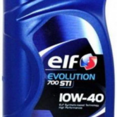 Ulei motor Elf Evolution 700 STI, 10W-40, Benzina-Diesel, 1L
