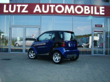 SMART FORTWO Diesel, Motorina/Diesel, Coupe