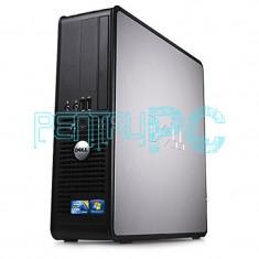 Pret Bomba! Calculator Intel Core 2 Duo E8600 3.3GHz 4GB DDR3 160GB GARANTIE !