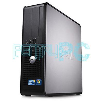 Pret Bomba! Calculator Intel Core 2 Duo E8600 3.3GHz 4GB DDR3 160GB GARANTIE ! foto