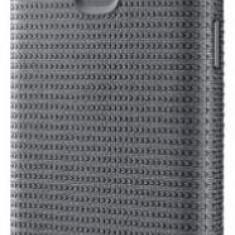Protectie Spate Samsung Hyperknit EF-GG960FJEGWW pentru Samsung Galaxy S9 (Gri) - Husa Telefon