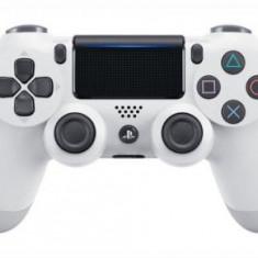 Controller Wireless Sony DualShock 4 v2 pentru PlayStation 4 (Alb)