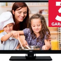 Televizor LED NEI 61 cm (24inch) 24NE4500, HD Ready, Smart TV, CI+