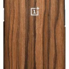 Protectie Spate OnePlus pentru OnePlus 5 (Maro) - Husa Telefon