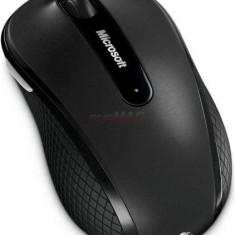 Mouse Microsoft Wireless Mobile 4000 (Negru)