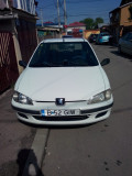 Peugeot 106 ,1999, Benzina ,1.1, Hatchback