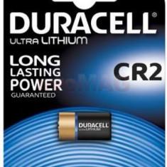 Baterie Duracell Foto CR2, 3V