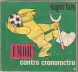 10A- EUGEN TARU-Umor contra cronometru -caricaturi