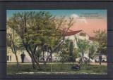 TECHIRGHIOL SANATORUL SPERANTA PROPRIETATEA T.CRETU SI P.VORNICU  CIRCULATA 1928