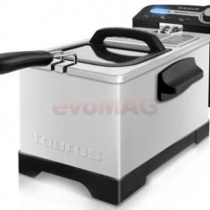 Friteuza Taurus Professional 3 Plus, 2100W, 3l, Inox
