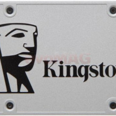 SSD Kingston Now UV400, 120GB, 2.5inch, SATA III 600