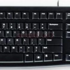 Tastatura Logitech USB OEM Business K120 (Negru)
