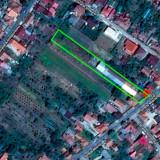 Spatiu comercial Gradiste pentru depozit sau servicii (imobil + teren) 2400 m², Parter