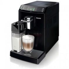 Espressor cafea Philips 4000 Series HD8847/09, 1850W, 1.8l (Negru)