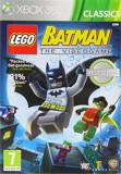Lego Batman Family Classics (Xbox 360)