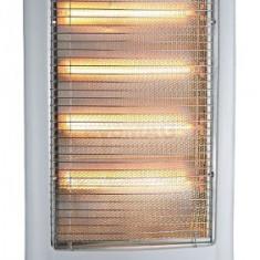 Radiator halogen Zass HS04, 1600W