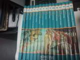 COLECTIA MARILE MUZEE ALE LUMII  - 15  VOLUME ( Colectia Adevarul)