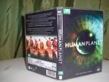 B.B.C. Human Planet 2011  1 sezon  DVD