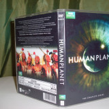 B.B.C. Human Planet 2011  1 sezon  DVD, Romana