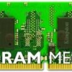 Memorie Kingston ValueRAM DDR2, 1x1GB, 800MHz (CL6)
