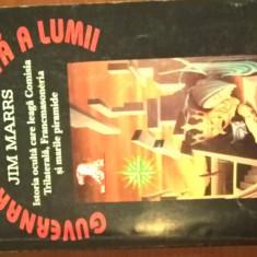 Jim Marrs - Guvernarea secreta a lumii - Istoria secreta... (Editura Antet)