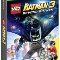 Lego Batman 3 Beyond Gotham Toy Edition (Xbox One)