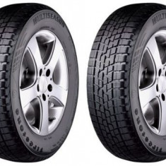 Set 2 Anvelope All Season Firestone Multiseason, 195/65R15 91H