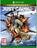 Just Cause 3 Gold Edition (Xbox One), Square Enix