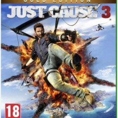 Just Cause 3 Gold Edition (Xbox One)