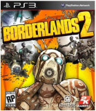 2K Games Borderlands 2 (PS3), 2K Games