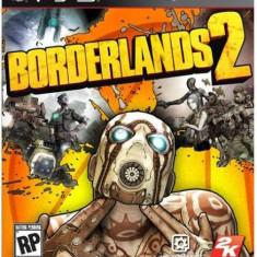 2K Games Borderlands 2 (PS3)