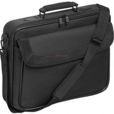 Geanta Laptop Targus TAR300 15.6inch (Neagra)