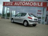 PEUGEOT 206, Benzina, Coupe