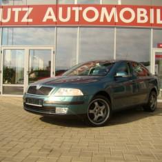 SKODA Octavia, An Fabricatie: 2007, Motorina/Diesel, 113193 km, 1896 cmc