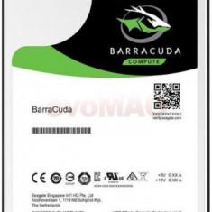 HDD Laptop Seagate BarraCuda ST500LM030 500GB @5400rpm, SATA 3, 2.5inch, 128MB