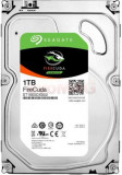 HDD Desktop Seagate SSHD FireCuda, 1TB, SATA III 600, 64 MB Buffer