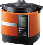 Multicooker Oursson Versatility MP5005PSD/OR, Timer, gatire aburi/sub presiune, 1200 W (Negru/Portocaliu)