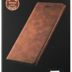 Carcasa Super Touch LIB-1155 pentru iPhone 7 (Maro)