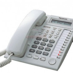 Telefon Fix Panasonic KX-T7730CE