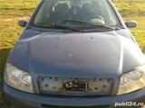 Fiat grande punto, Benzina, Cabrio