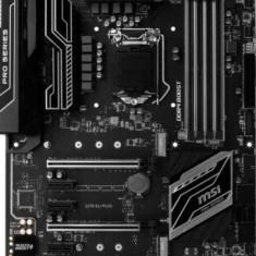 Placa de baza MSI SLI PLus, AMD X370, AMD AM4