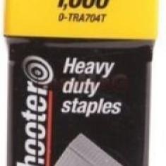 Pachet 1000 capse tapiterie tip G 14mm Stanley 1-TRA709T