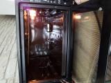 Mini cuptor electric King K 80 B ProChef, 1600 W
