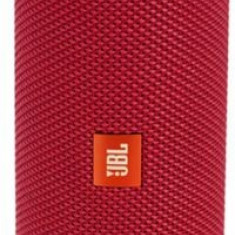 Boxa Portabila JBL Flip 4, Bluetooth (Rosu)