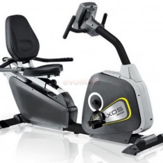 Bicicleta Fitness Magnetica Kettler Cycle R