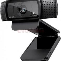 Camera Web Logitech HD Pro C920 - Webcam