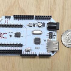 Placă de Expansiune Compatibilă cu Arduino pentru Onion Omega