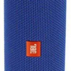 Boxa Portabila JBL Flip 4, Bluetooth (Albastra)